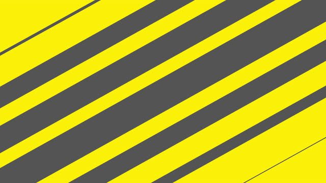 abstract stripes moving in seamless loop. abstract background and wallpaper. 4k footage motion. - yellow stock videos & royalty-free footage