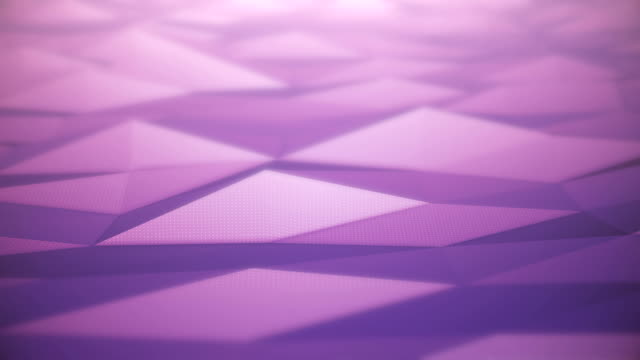 abstract surface background (purple) - loop - purple background stock videos & royalty-free footage