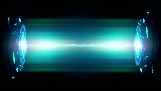 abstract technology background - multi layered effect stock videos & royalty-free footage