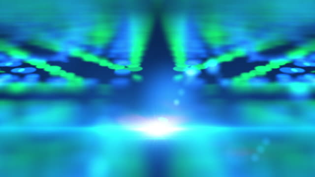 abstract technology background - turquoise coloured stock videos & royalty-free footage