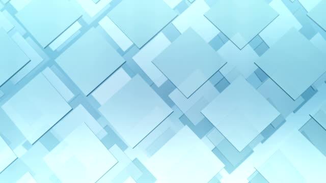 Fundo abstrato mosaico 7-Loop