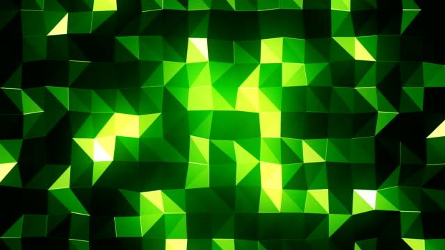 Sfondo astratto triangoli (ad anello)