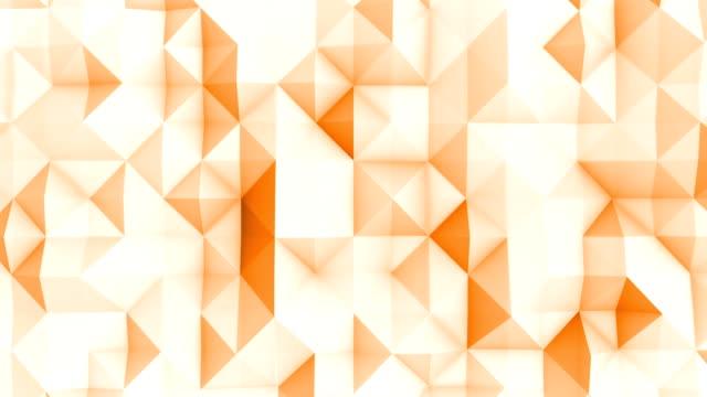 抽象的な三角形(ループ)