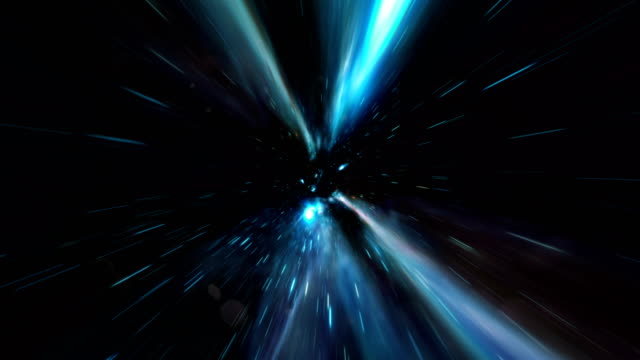 abstract tunnel background animation - space exploration stock videos & royalty-free footage