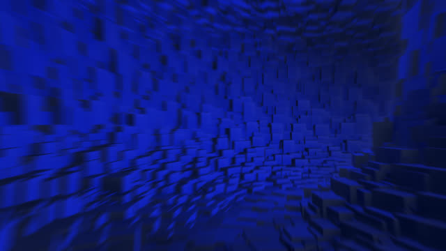 abstract tunnel loopable background - hypnosis stock videos & royalty-free footage