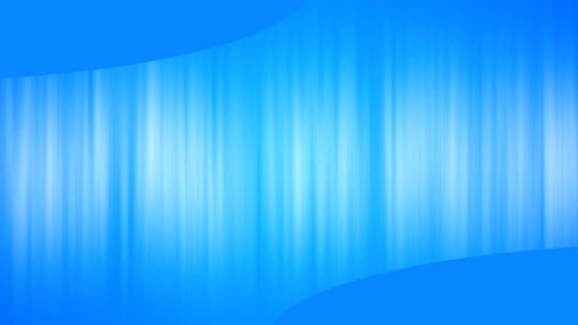 abstract vertical blue lights background seamless loop stock video - vertical stock videos & royalty-free footage