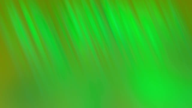 abstract vertical rays loopable green background - light natural phenomenon stock videos & royalty-free footage