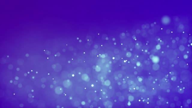 abstract vibrant color background for media production - light blue stock videos & royalty-free footage