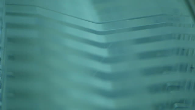 abstract wave machine - goatee stock videos & royalty-free footage