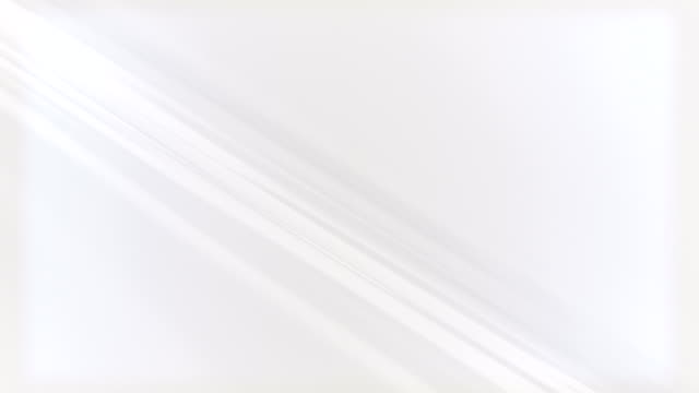 abstract white twist background loopable - textile stock videos and b-roll footage