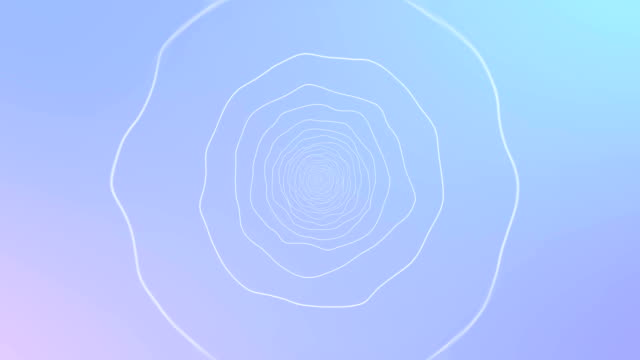 Abstract/Hypnotic Tunnel (Soft)