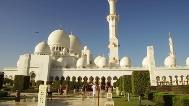 Abu Dhabi, Sheikh Zayed Grand Mosque