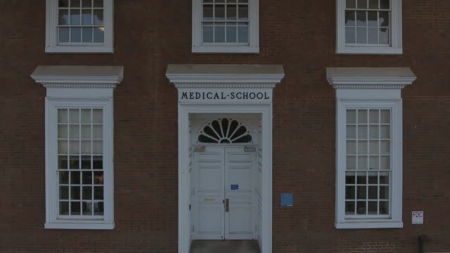 academic life in virginia - medical student stock videos and b-roll footage