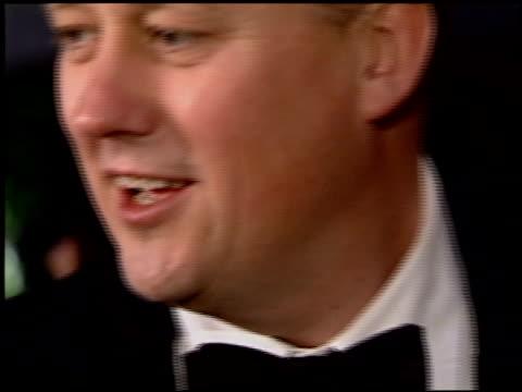 vídeos de stock e filmes b-roll de academy awards 2004 3 of 3 pressroom and ballroom at the 2004 academy awards ballroom at the kodak theatre in hollywood california on february 29 2004 - 76.ª edição da cerimónia dos óscares