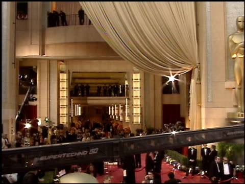 academy awards 2005 2 of 4 entrances/press at the 2005 academy awards at the kodak theatre in hollywood, california on february 27, 2005. - academy awards stock videos & royalty-free footage