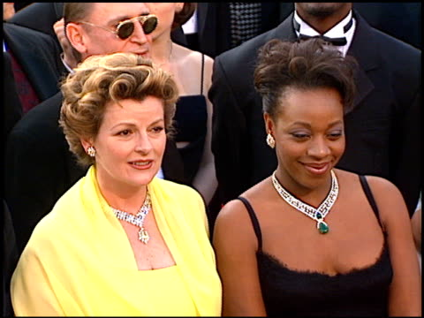 academy awards 97 arrivals at the 1997 academy awards arrivals at the shrine auditorium in los angeles, california on march 24, 1997. - 69th annual academy awards stock videos & royalty-free footage
