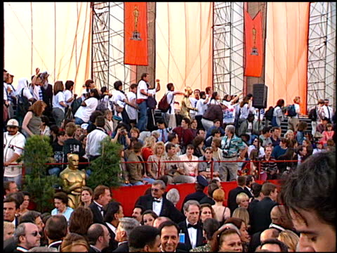 Academy Awards 97 Arrivals at the 1997 Academy Awards Arrivals at the Shrine Auditorium in Los Angeles California on March 24 1997