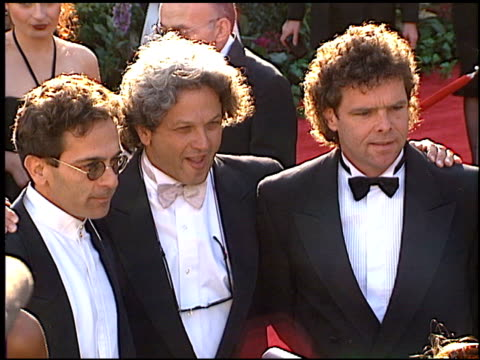 academy awards arrivals at the 1996 academy awards arrivals at the shrine auditorium in los angeles, california on march 25, 1996. - 68th annual academy awards stock videos & royalty-free footage