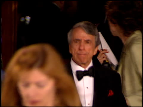 academy awards vanity fair party 99 of 3 at the 1999 academy awards vanity fair party at morton's in west hollywood california on march 21 1999 - 71st annual academy awards stock videos & royalty-free footage