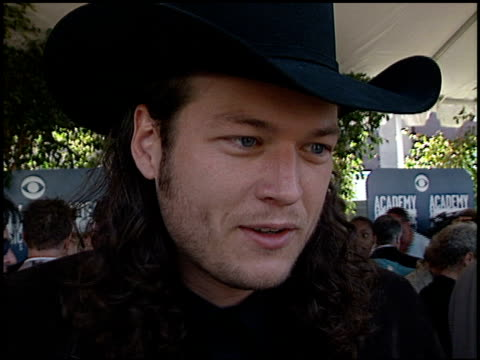 academy of country music awards 1 of 2 at the 2002 academy of country music awards on may 22 2002 - academy of country music awards stock videos & royalty-free footage