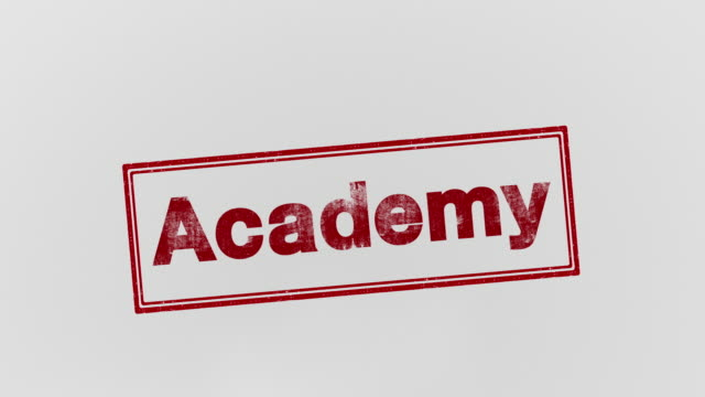 academy - academy of motion picture arts and sciences stock videos & royalty-free footage
