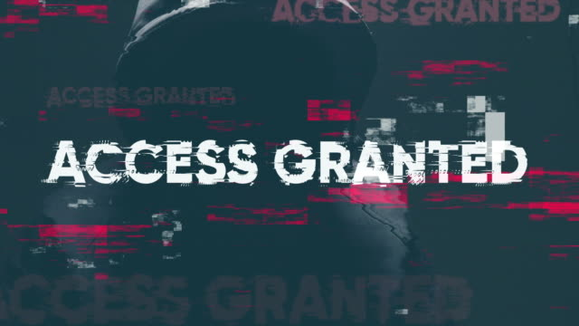 access granted - file stock videos & royalty-free footage
