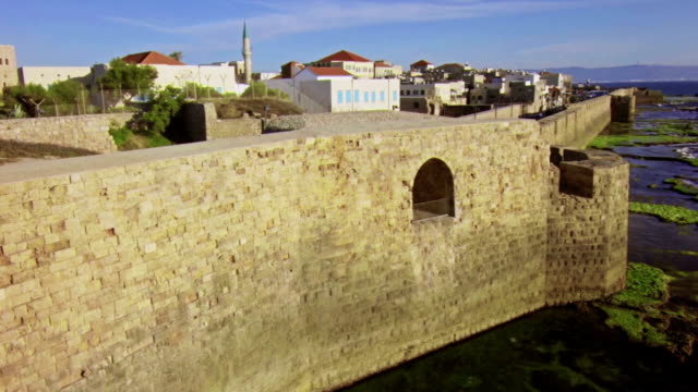 Acco fortification