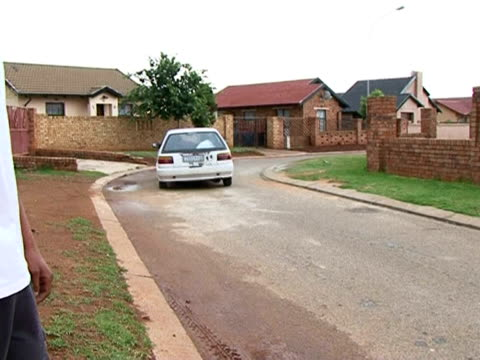 vídeos de stock e filmes b-roll de according to the credo of the soweto electricity crisis committee everyone should be entitled to free electricity - soweto
