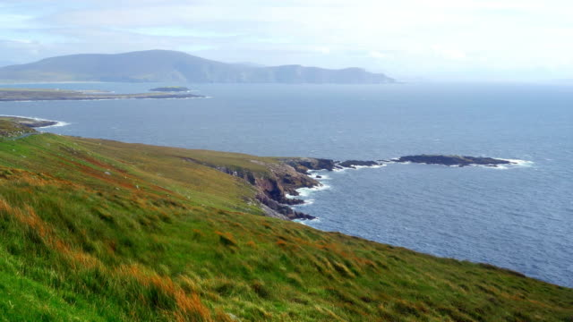 Achill Island South Coast Cinemagraph