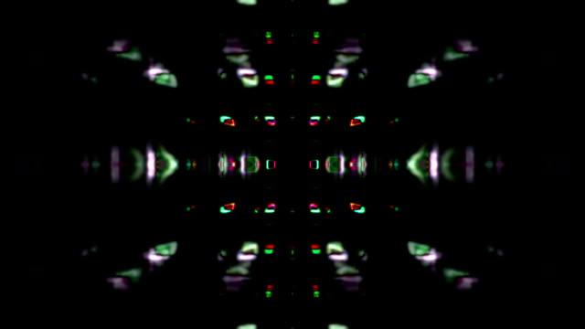 Acid Symmetry