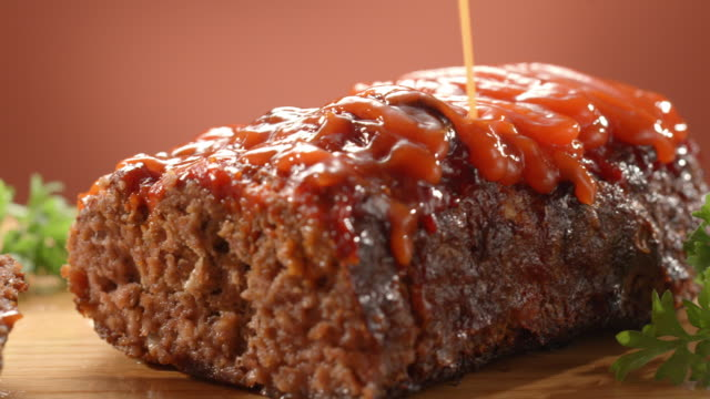 143 Meatloaf Videos And Hd Footage Getty Images