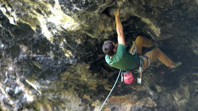activity of the day - abseiling stock videos & royalty-free footage