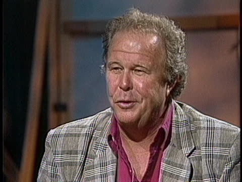 actor ned beatty discusses the characteristics of new orleans policeman and their accents. - music or celebrities or fashion or film industry or film premiere or youth culture or novelty item or vacations stock videos & royalty-free footage