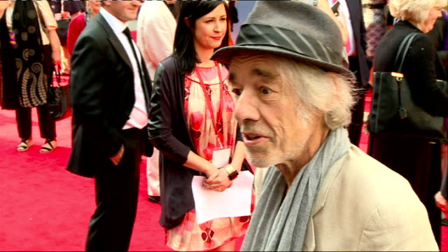 actor roger lloyd pack dies aged 69 2562013 / r25061304 london theatre royal drury lane ext roger lloyd pack on red carpet for 'charlie and the... - theatre royal stock videos and b-roll footage