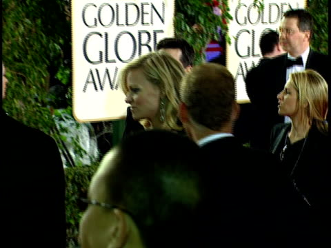 actor sean hayes walking through crowded red carpet at beverly hilton hotel various other people in fg - sean hayes stock videos & royalty-free footage