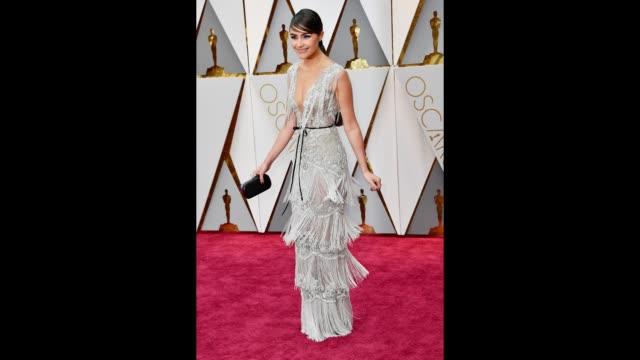 Actor/model Olivia Culpo attends the 89th Annual Academy Awards at Hollywood Highland Center on February 26 2017 in Hollywood California