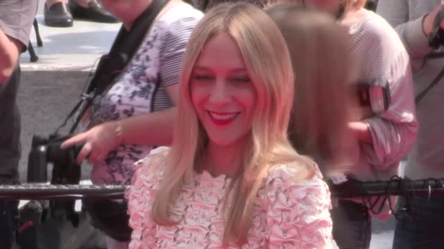 Actress Chloe Sevigny and more walk the red carpet for the Premiere of Paterson at the Cannes Film Festival 2016 Monday 16th May 2016 Cannes France