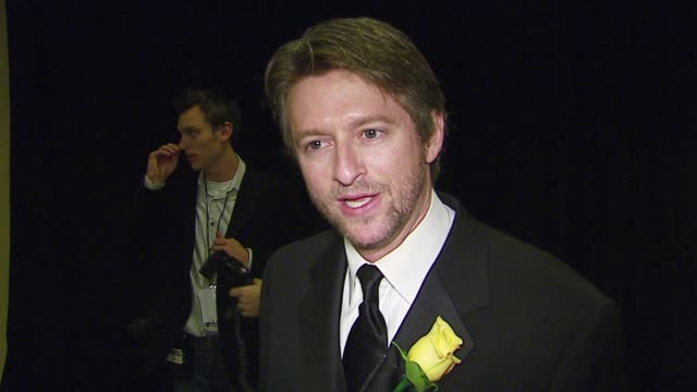vidéos et rushes de adam kane, on nomination, current success of show heroes, and future project at the asc awards at hyatt regency century plaza in los angeles,... - century plaza