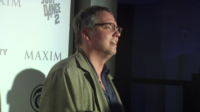 Adam McKay at the Maxim Ubisoft And Sony Pictures Celebrate The Cast Of 'The Other Guys' at San Diego CA