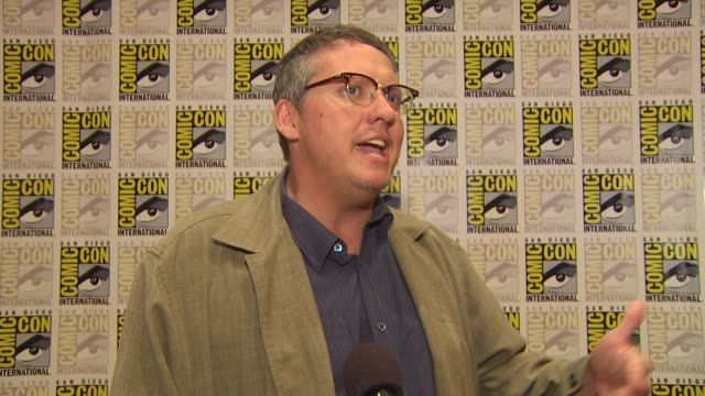 Adam McKay on why he decided to pair Will and Mark together at the ComicCon 2010 'The Other Guys' at San Diego CA