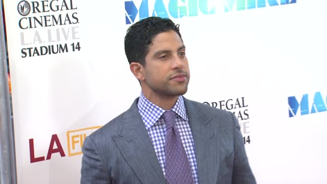 adam rodriguez at 2012 los angeles film festival closing night gala premiere of magic mike adam rodriguez at 2012 los angeles film festival c at... - adam rodriguez stock videos and b-roll footage