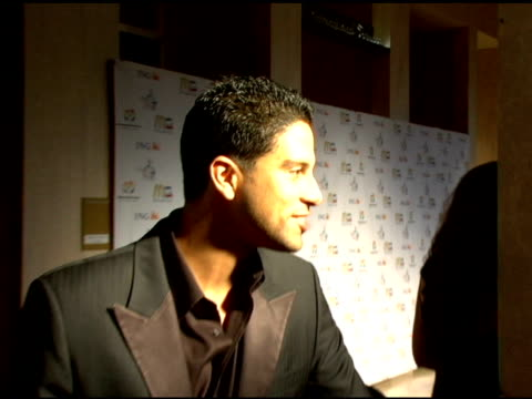 adam rodriguez at the children's hospital los angeles noche de ninos gala honoring johnny depp at the beverly hilton in beverly hills california on... - adam rodriguez stock videos and b-roll footage