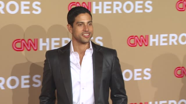 an allstar tribute at los angeles ca - adam rodriguez stock videos and b-roll footage