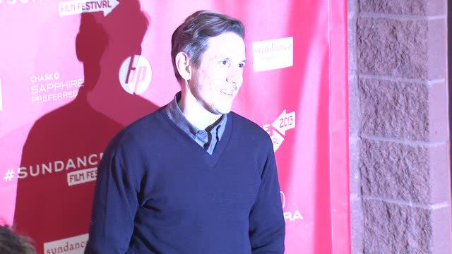 adam tomei at the 'lovelace' premiere in park city, ut. 01/22/13 adam tomei at the 'lovelace' premiere in park city at eccles center theatre on... - park city stock videos & royalty-free footage