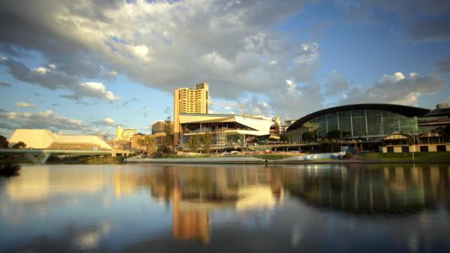 アデレイド,オーストラリア - アデレード点の映像素材/bロール