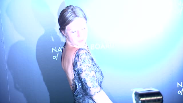Adele Exarchopoulos at National Board of Review Awards Gala at Cipriani 42nd Street on in New York USA