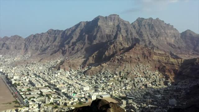 gv aden, yemen - aden stock videos & royalty-free footage