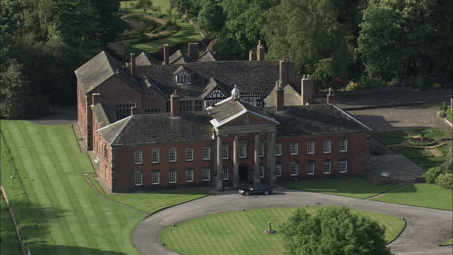 Adlington Hall