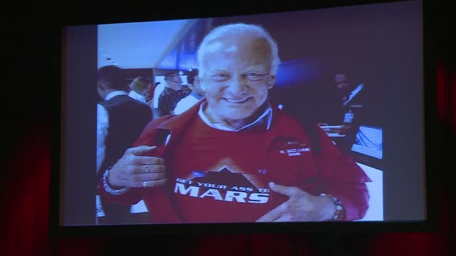 NASA administrator Charles Bolden speaking at the Human to Mars Summit in Washington says that learning more about the Red planet can help answer the...