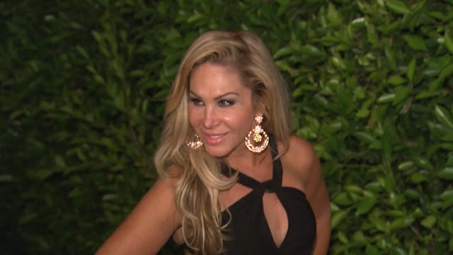 Adrienne Maloof at the Southern Style St Bernard Project Event With Ambassador Britney Spears at Beverly Hills CA